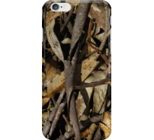 Forest Floor i-Phone Case iPhone Case/Skin
