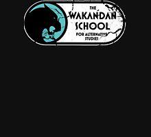 The Wakandan School For Alternative Studies T-Shirt