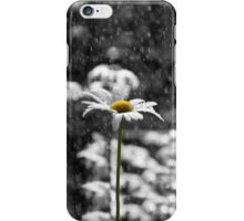 Sunny Disposition Despite Showers iPhone Case iPhone Case/Skin