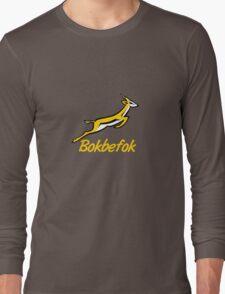 Bokbefok Long Sleeve T-Shirt
