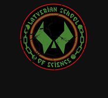 Latverian School of Science Unisex T-Shirt