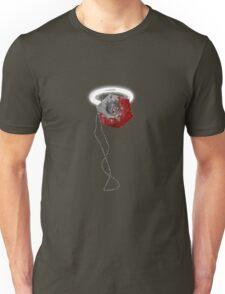 Kara Thrace - Angel Unisex T-Shirt
