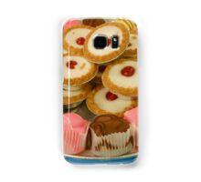 Little Cakes Samsung Galaxy Case/Skin