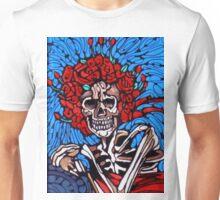 Roses & Ribbon Unisex T-Shirt