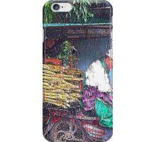 Rain or Shine Cambodia  iPhone Case/Skin