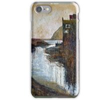 Gothic Staithes iphone cover iPhone Case/Skin