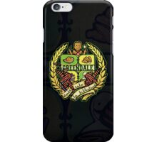 Donde Esta La Biblioteca - IPHONE CASE iPhone Case/Skin