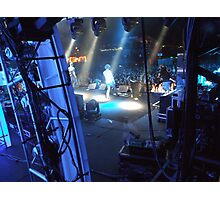 Powderfinger - Big Day Out - 2010 Photographic Print