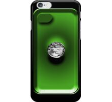 Mercury - iPhone Case - Green iPhone Case/Skin