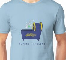 Future Timelord Unisex T-Shirt