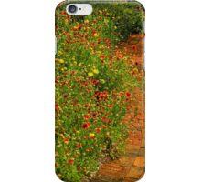 The Gardener iPhone Case iPhone Case/Skin