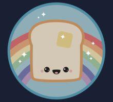 Toast Rainbow by sugarhai