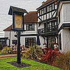 Cooden Beach Hotel by Paul Morris