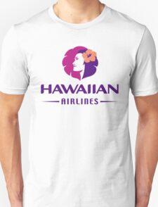 Hawaiian Unisex T-Shirt