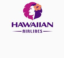 Hawaiian Women's Relaxed Fit T-Shirt