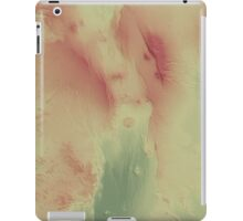 East African Rift iPad Case/Skin