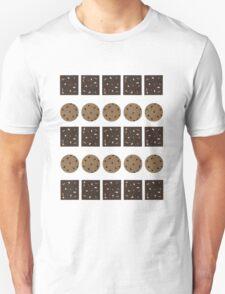 Cookie Monster (Cream) T-Shirt