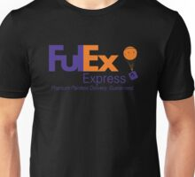 Fulton Express Unisex T-Shirt