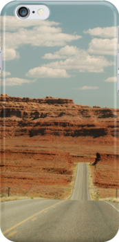 oh utah!  iphone cover by mellychan