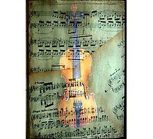 A masterpiece © Allegro molto e con brio Photographic Print