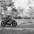 Vintage Motorcycle Racing by James2001