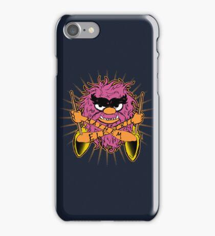 AN-I-MAL! iPhone Case/Skin
