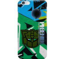 PheeniXTM Iphone4 Case (support the Creator) iPhone Case/Skin