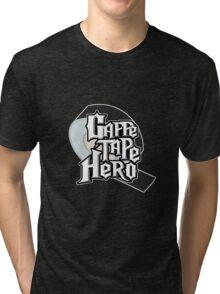 Gaffe Tape Hero Tri-blend T-Shirt