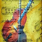 Make beautiful music!!! © by Dawn Becker