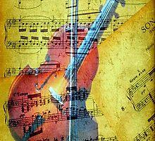 Make beautiful music!!! © by Dawn M. Becker