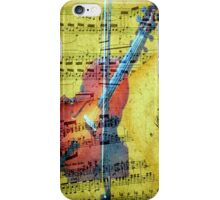 Make beautiful music!!! © iPhone Case/Skin