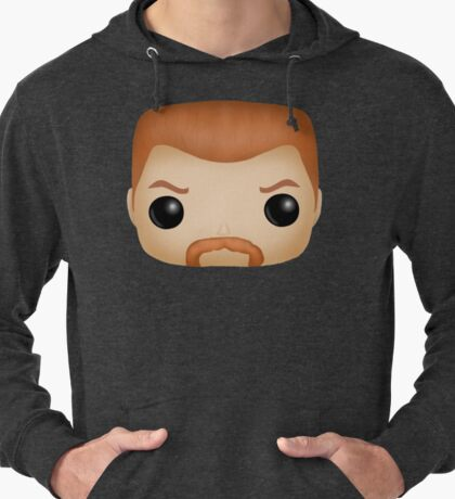 AMC The Walking Dead - Abraham - Funko Pop! Lightweight Hoodie