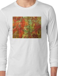 Autumn Behind The Veil......................Most Products Long Sleeve T-Shirt