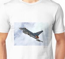 Eurofighter Typhoon EF-2000 F.2 Unisex T-Shirt
