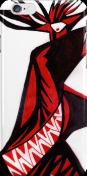 Warrior Queen - Series 1 by Hiroko