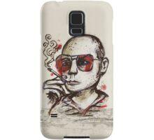 The Weird Turn Pro Samsung Galaxy Case/Skin