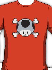 Toad Skull T-Shirt