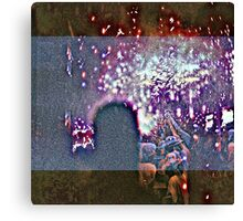 2011-09-25 _014 _GIMP Canvas Print
