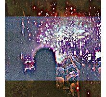 2011-09-25 _014 _GIMP Photographic Print
