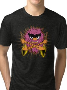 AN-I-MAL! Tri-blend T-Shirt