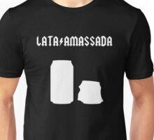 Banda Lata Amassada Fanmade Unisex T-Shirt