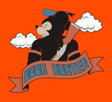 Duck Hunter Kids Clothes