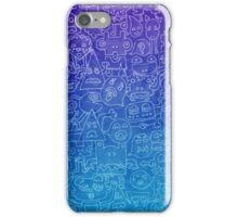 Let's Communicate  iPhone Case/Skin