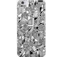 Doodler iPhone Case/Skin
