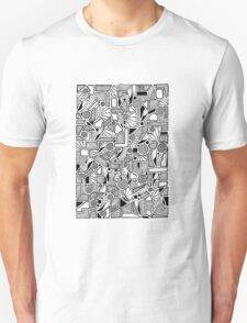 Doodler Unisex T-Shirt