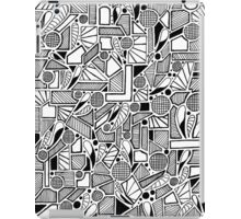 Doodler iPad Case/Skin