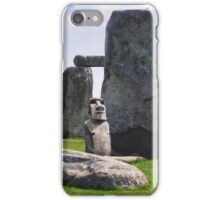 Easter Vacation iPhone Case/Skin