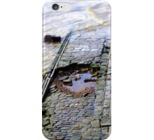 Into the Thames iPhone Case/Skin