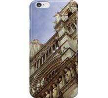 Notre Dame iPhone Case/Skin