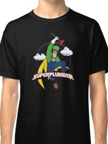 Superplumber Classic T-Shirt